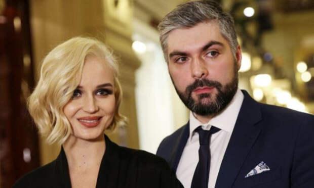 Бывший муж Полины Гагариной в одиночестве отпраздновал Новый год