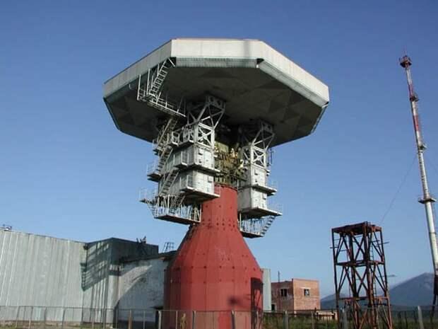Главный центр разведки космической обстановки отметил свое 25-летие