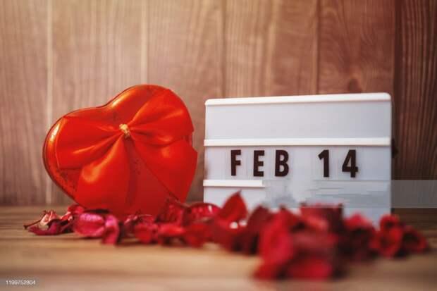 Фильмы о любви на Netflix ко Дню святого Валентина