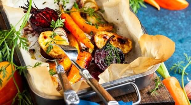 Кулинарный трюк для продуктов, запечённых в духовке. Экономит время и улучшает вкус