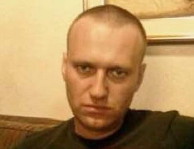 Навального перевели в одиночную камеру туберкулёзной больницы в колонии