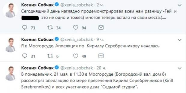 Журналист-гей захотел стать мэром Москвы (СКРИН)