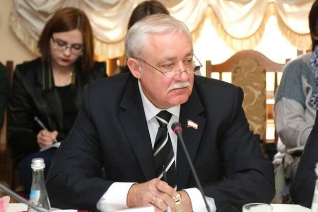 Гемпель: Украину ждет неизбежный развал при Зеленском