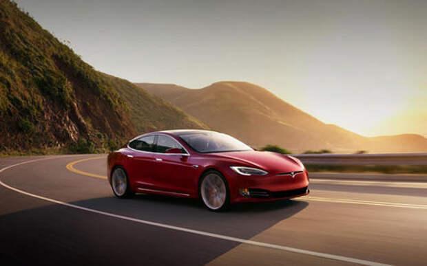 В Швеции собираются запретить автомобили Tesla