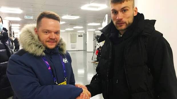Комментатор «Матч ТВ» извинился перед футболистом «Урала» за некорректный вопрос в прямом эфире