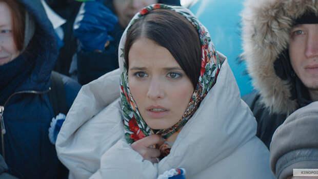 По «Грозе» Островского сняли интеллектуальный блокбастер — трейлер