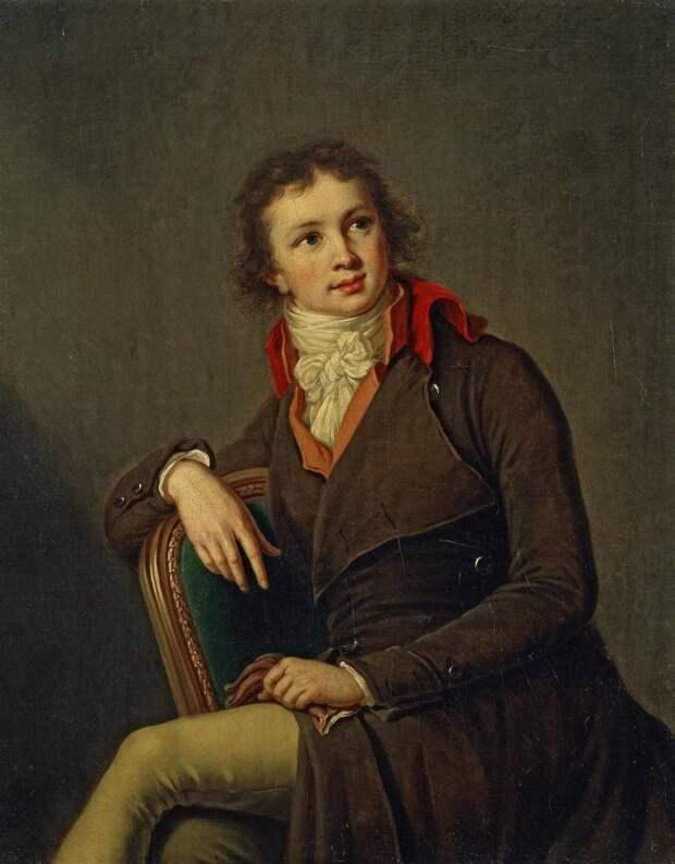 Павел Строганов: реформатор, дипломат, военный
