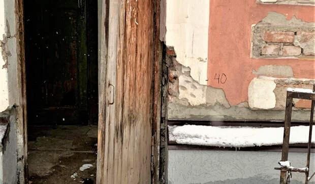 Жители аварийных домов вОренбуржье продолжают платить закапремонт