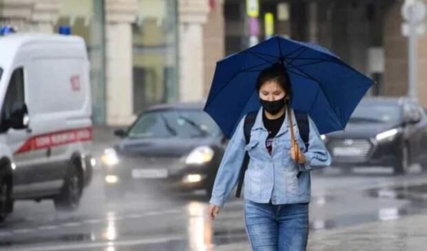 Метеорологи: на майские праздники в Центральной России шашлычной погоды не будет