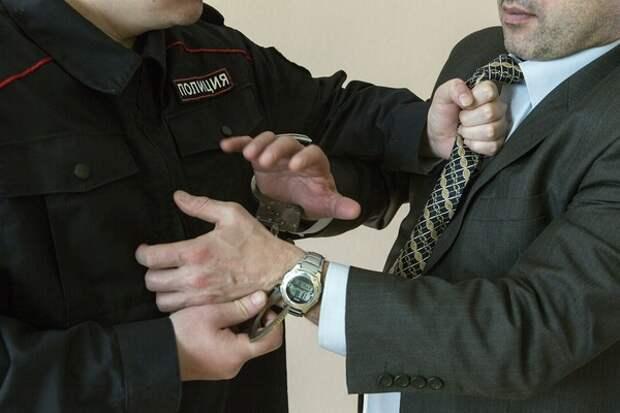 Цена депутатской поправки: в Петербурге задержан депутат Законодательного собрания