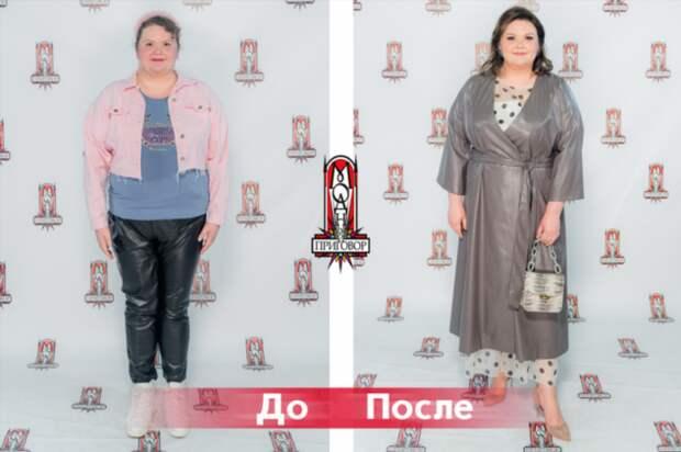 15+ ярких и неоднозначных преображений героинь «Модного приговора»