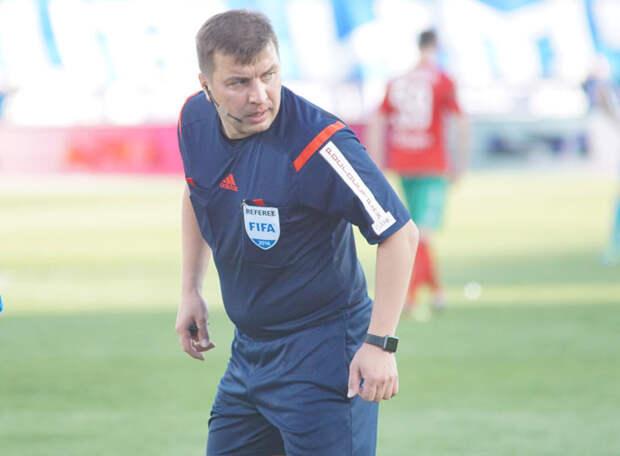 ЭСК единогласно признала две ошибки Вилкова в пользу «Локомотива», пострадавший - «Ростов»