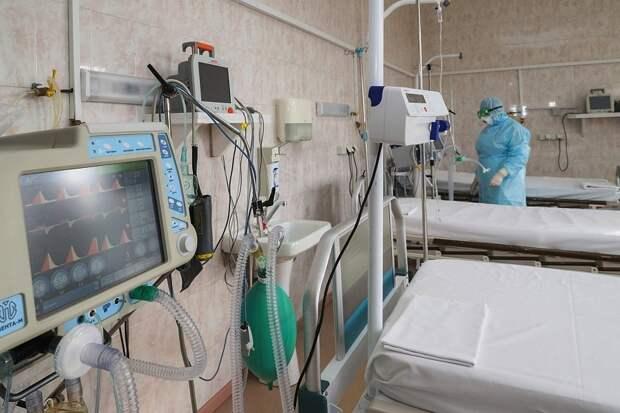 Все уральские аппараты ИВЛ отзывают из больниц