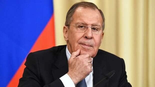 Россия выступает задиалог врешении ситуации вБелоруссии