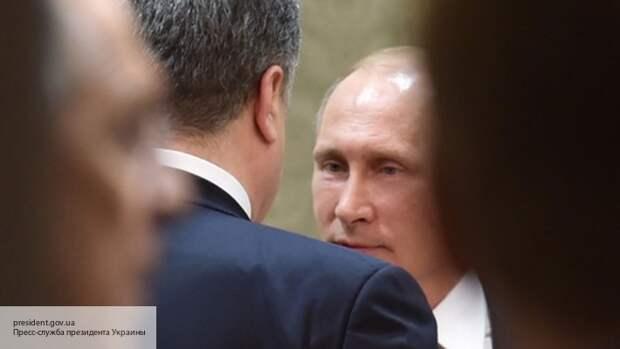 Запад Россию не дожмет, в Кремле прослушивают каждый разговор Порошенко: громкое заявление оппозиционера РФ Чичваркина