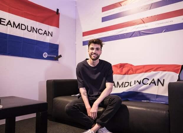 Победителем «Евровидения-2019» стал представитель Нидерландов