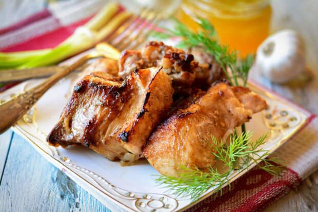 Вкусно, сладко и желанно. \ Фото: vsevkulinary.ru.