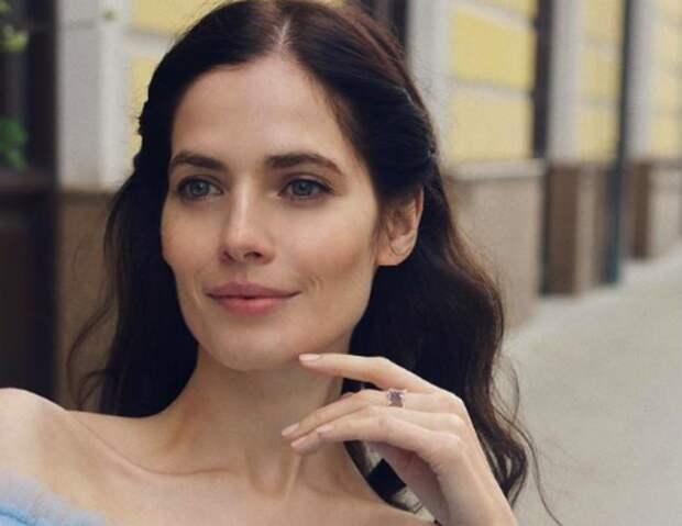 Юлия Снигирь топлес удивила Равшану Куркову