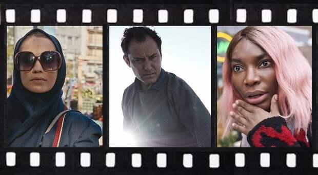 10 новых сериалов, которые стали самыми популярными вовремя пандемии