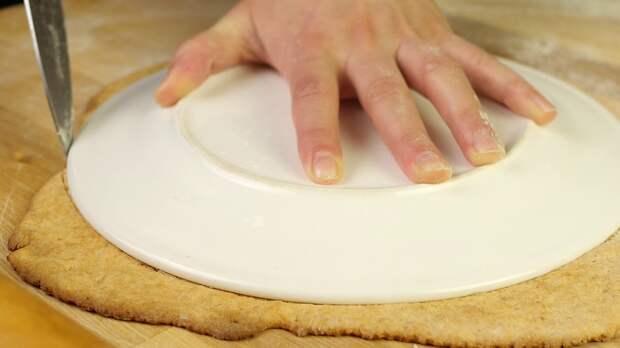 Незаслуженно забытый рецепт наших бабушек. Легкий торт – без яиц и молочных продуктов.