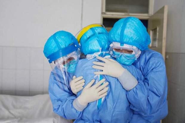 Во Владимирской области медик дважды переболел коронавирусом