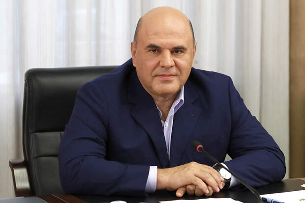 Мишустин внёс несколько кандидатур на должности членов кабмина