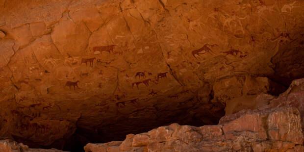 Петроглифы Карелии стали объектом всемирного наследия ЮНЕСКО