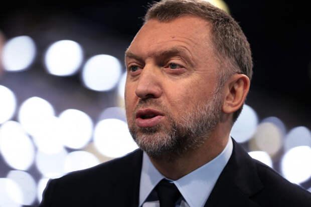 Дерипаска заявил о 80 млн бедных в России