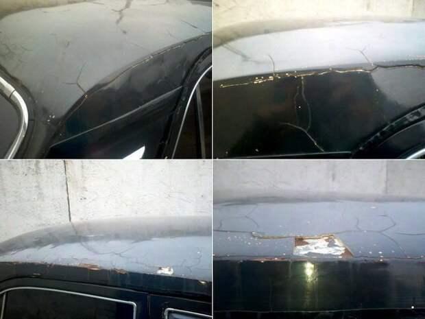 Автовсячина от БрОдЯгА за 12 декабря 2018 Автовсячина, авто, автомобиль, автоприкол, выхлоп, прикол