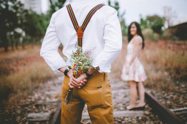 Если мужчина тебя не ценит в отношениях