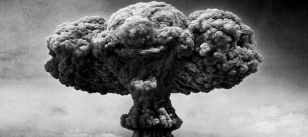 Ученые исследуют последствия возможной ядерной войны