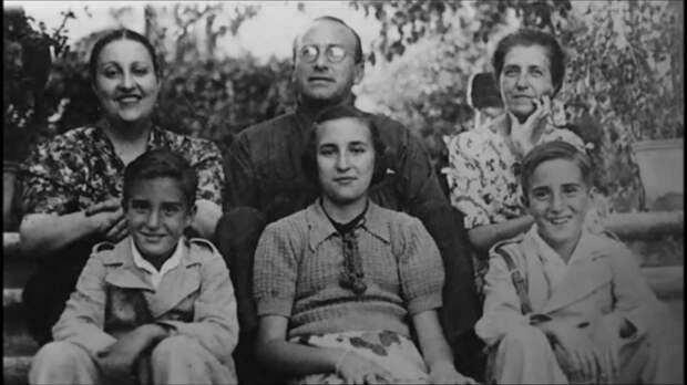 Что стало в СССР испанскими детдомовцами