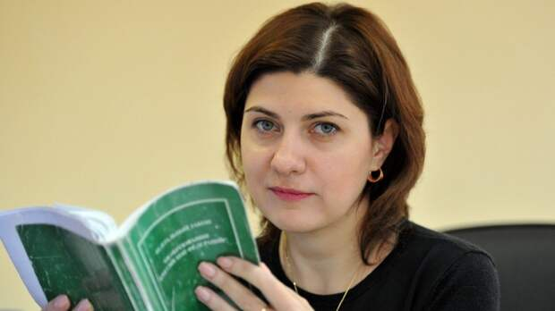 Задержана замминистра науки и образования России