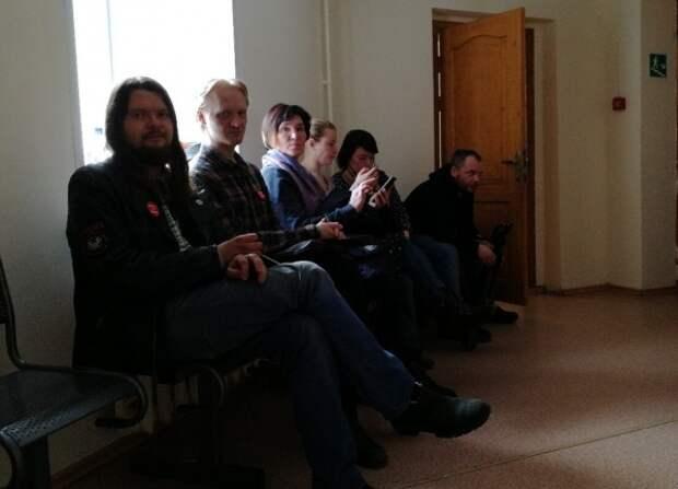суд, активисты архангельска(2019)|Фото: vk.com/pnparh