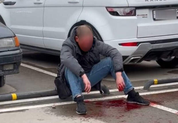 Полиция рассказала о поножовщине возле «Меганома» в Симферополе
