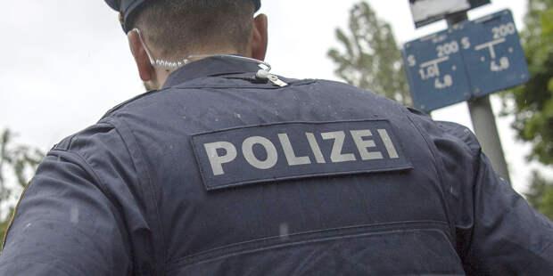 В Германии взорвался жилой дом