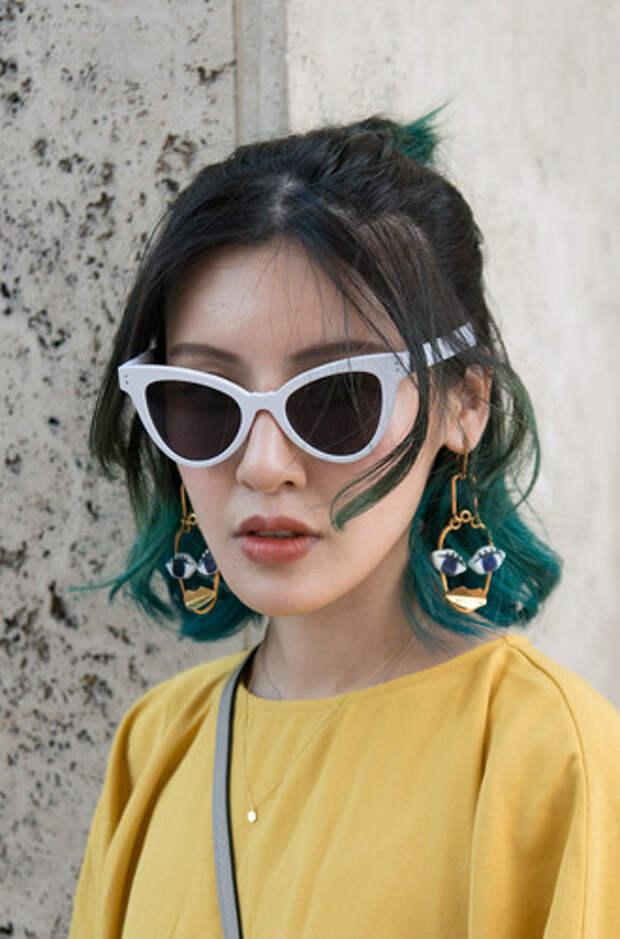 20 терминов, которые объяснят стилисту, какой цвет вы хотите