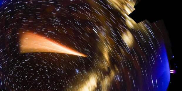 Дворцы и центры творчества столицы приглашают отметить День космонавтики