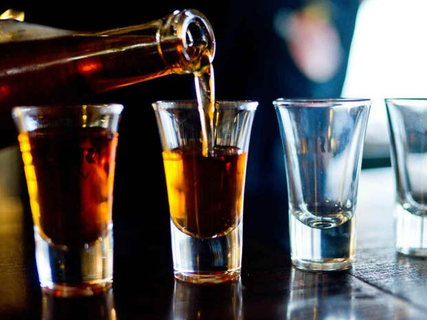 В России предложили ограничить продажу алкоголя на Новый год
