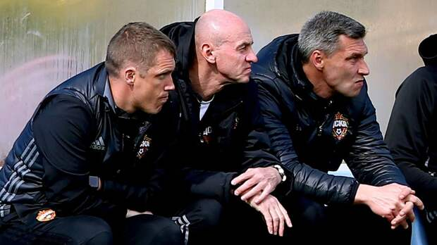 Овчинников — о Гончаренко: «Сейчас в футболе методы диктатуры не работают, к игрокам надо относиться уважительно»