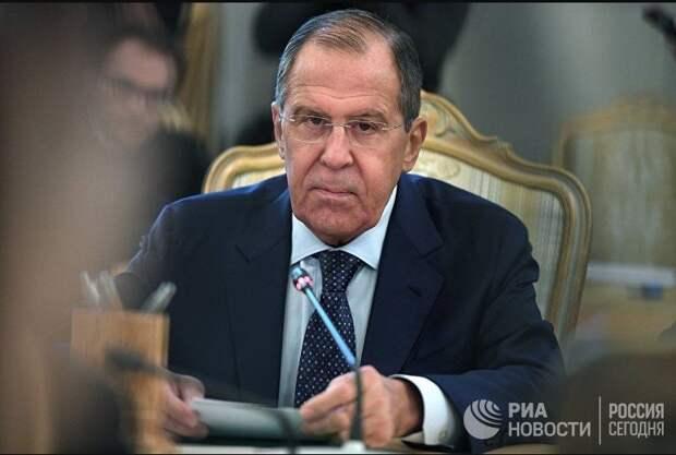 Никогда так ясно и четко Лавров не говорил: Россия не доверяет и не будет доверять Западу