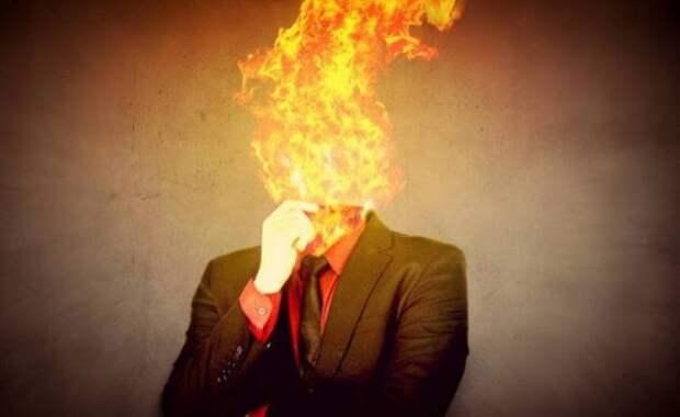Мистические истории выживших от спонтанного самовозгорания