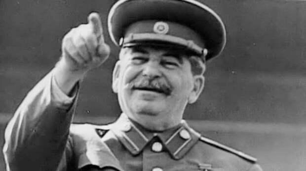 Как Сталин коррупцию уничтожал