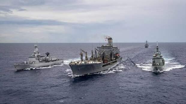 России хватит одного удара: Игра военных вскрыла уязвимость НАТО