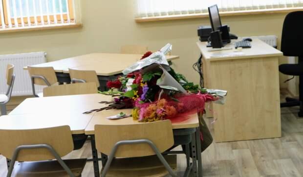 С 1 сентября в Пригородном заработает новая школа