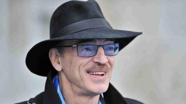 Боярский онемел и ничего не соображал после победы сборной России