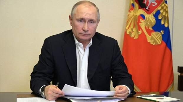 Аналитики ВЦИОМ выяснили, сколько россиян планируют следить за посланием Путина