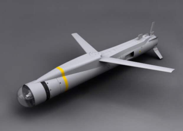 Британцы разработают крылатую ракету для защиты других ракет