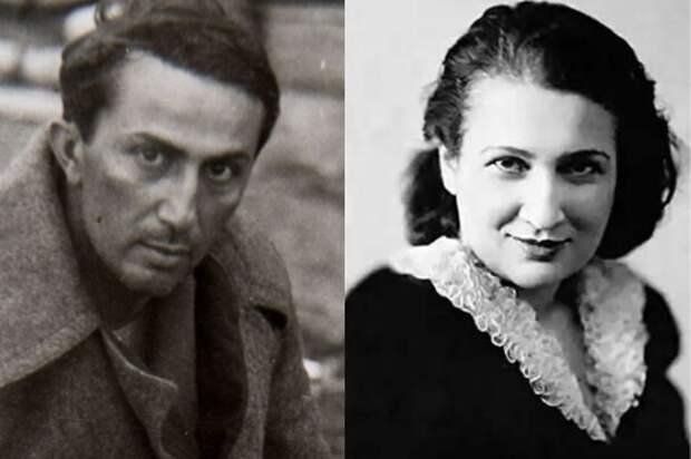 Юлия Мельцер: что стало с женой старшего сына Сталина