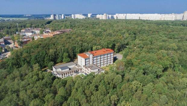 Неврологическое отделение откроется в областной детской больнице в Подольске